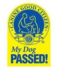 Key Biscayne Pet Training CGC Test