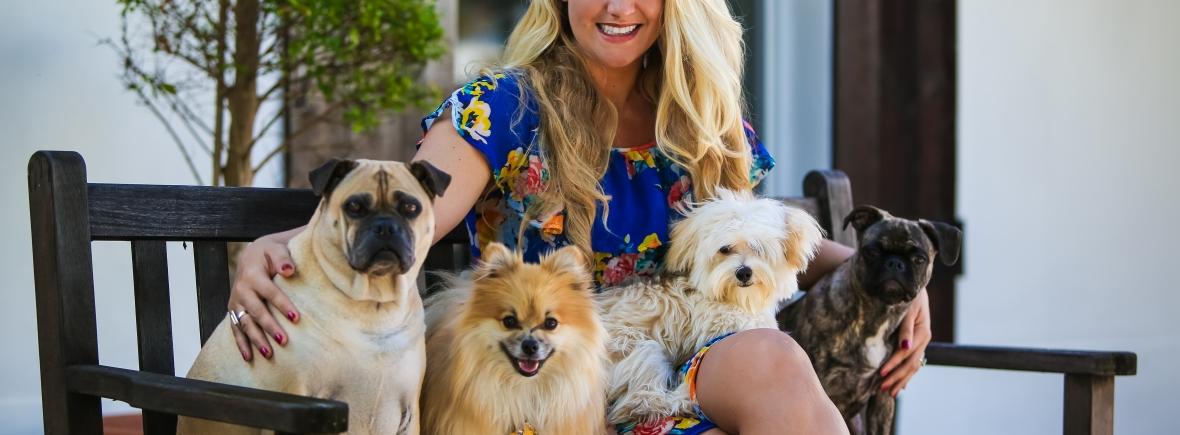 YourGoodDog Key Biscayne Dog Training- Head Trainer Alexa Holloway